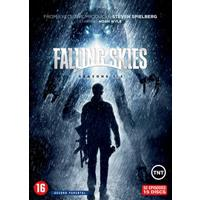Falling skies - Complete collection (DVD)