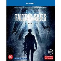 Falling skies - Complete collection (Blu-ray)