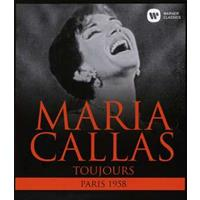 Maria Callas - Callas...Toujours (Paris 1958)