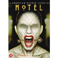 American horror story - Seizoen 5 Hotel (DVD)