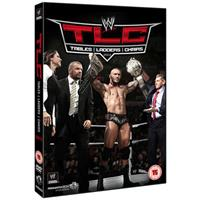 Wwe - TLC Tables/Ladders/Chairs 2013