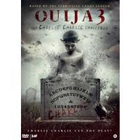 Ouija 3 - The Charlie Charlie Challenge