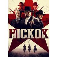 Hickok (DVD)