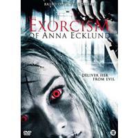 Exorcism Of Anna Ecklund