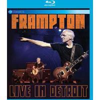 Peter Frampton - Live In Detroit