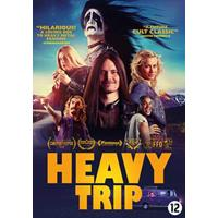 Heavy trip (DVD)