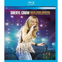 Sheryl Crow - Miles From Memphis - Live A/T Panta