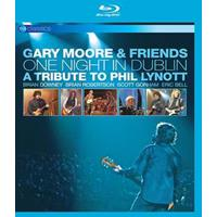 Gary & Friends Moore - One Night In Dublin: A Tribute To P