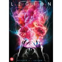 Legion - Seizoen 1 (DVD)