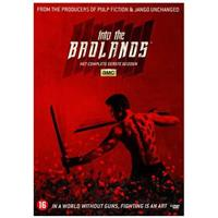Into the Badlands - Seizoen 1 (DVD)
