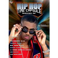 Hip Hop Time Capsule 94