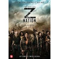 Z nation - Seizoen 2 (DVD)