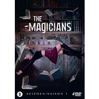 Magicians - Seizoen 1 (DVD)