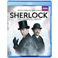 Sherlock - The abominable bride (Blu-ray)