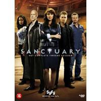 Sanctuary - Seizoen 2