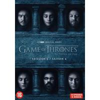 Game Of Thrones - Seizoen 6 DVD
