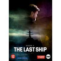 Last Ship - Seizoen 4 DVD