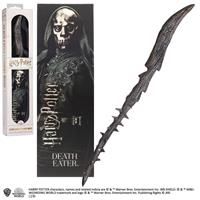 Noble Collection Harry Potter PVC Wand Replica Death Eater 30 cm