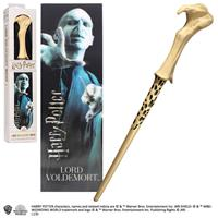 Noble Collection Harry Potter PVC Wand Replica Lord Voldemort 30 cm