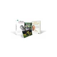 Attenborough 60 Years in the Wild Limited Edition Gift Set DVD