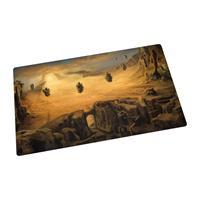 Ultimate Guard Play-Mat Lands Edition II Plains 61 x 35 cm