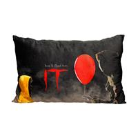 SD Toys Stephen Kings It 2017 Cushion You'll Float Too 55 x 35 cm