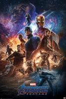 Pyramid International Avengers: Endgame Poster Pack From The Ashes 61 x 91 cm (5)