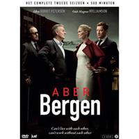 Aber Bergen - Seizoen 2 (DVD)