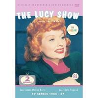Lucy Show 10 (DVD)