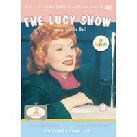 Lucy Show 6 (DVD)