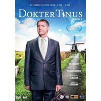 Dokter Tinus - Seizoen 5 (DVD)