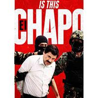 El Chapo - Seizoen 1 DVD
