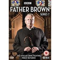 Father Brown - Seizoen 7 (DVD)