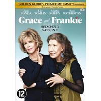 Grace and Frankie - Seizoen 1 (DVD)