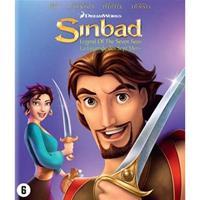 Sinbad Legende Van De Zeven Zeeën (Sinbad Legend Of The Seven Seas)