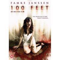 100 feet (DVD)
