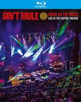 Govt Mule - Bring On The Music