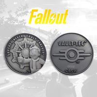 FaNaTtik Fallout Collectable Coin Vault-Tec