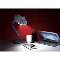 Paladone Products Star Wars Millennium Falcon Posable Desk Light 60 cm