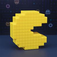 Paladone Products Pac-Man - Classic Pixelated Style Lamp