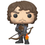 Pop! Vinyl Game of Thrones POP! Television Vinyl Figure Theon w/Flamming Arrows 9 cm
