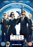 Sony Pictures Entertainment Men In Black: International