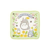Marushin My Neighbor Totoro Mini Towel Spring 25 x 25 cm