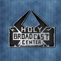 Gaya Entertainment Borderlands 3 Pin Badge Holy Broadcast Center