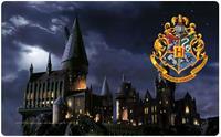 United Labels Harry Potter Cutting Board Hogwarts