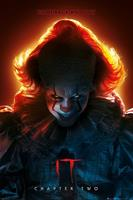 Pyramid International It Chapter Two Poster Pack Come Back and Play 61 x 91 cm (5)