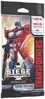 Wizards of The Coast Transformers TCG War for Cybertron Siege I Booster Pack