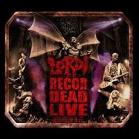Lordi - Recordead Live.. -BR+CD-