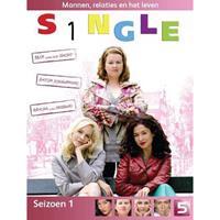 Single - Seizoen 1 (DVD)