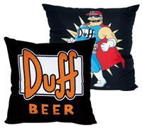 Trim Duff Beer Pillow Duff Man 40 cm
